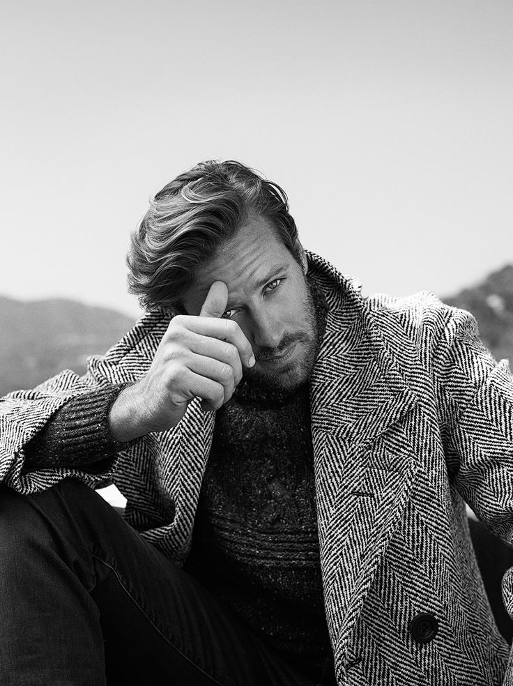 Armie Hammer                                                                                                                                                                                 More