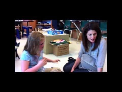 ▶Les 5 au quotidien - Étude de mots - YouTube