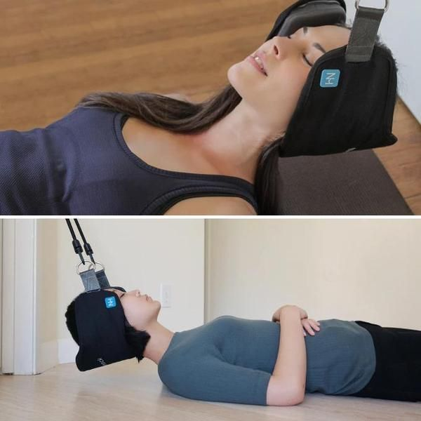 HOLIDAY SPECIAL OVER 50% OFF!! BETTER NECK PAIN RELIEF AT YOUR DOOR THE HAMMOCK FOR NECK IS A SIMPLE DEVICE THAT ATTACHES TO ANY DOOR FOR NECK PAIN RELIEF IN JU