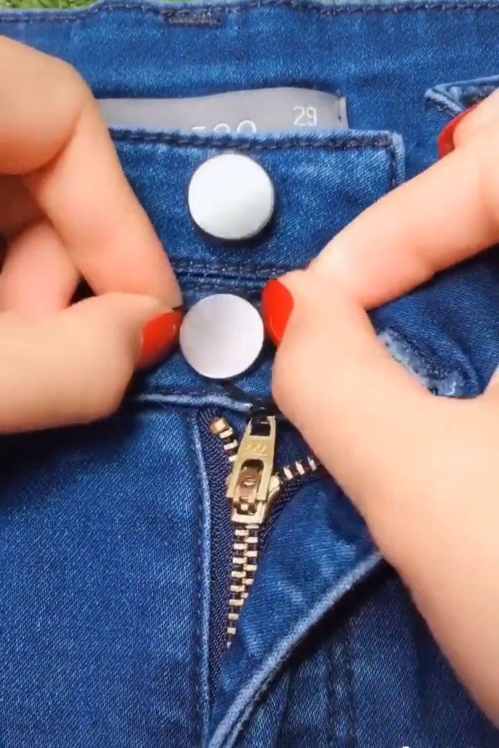 Love these creative DIYs for sewing & sewing. More! 😍   – Kreativ