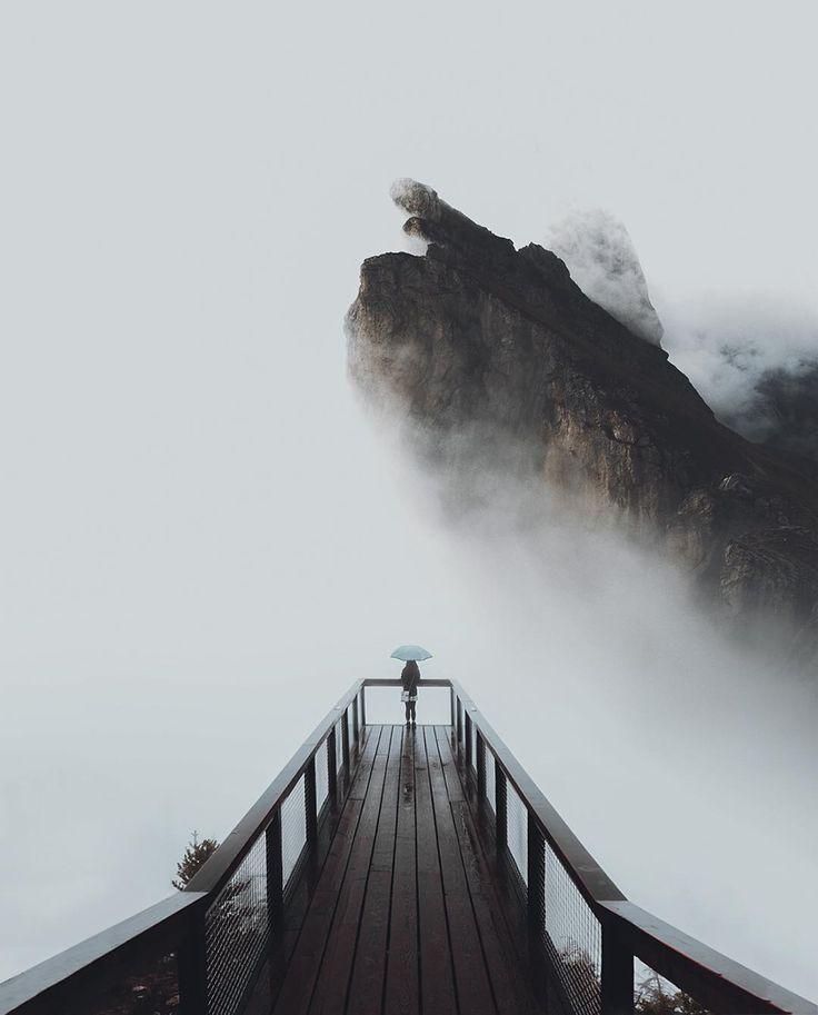Incredible Adventure Instagrams by Kai Yhun #inspiration #photography