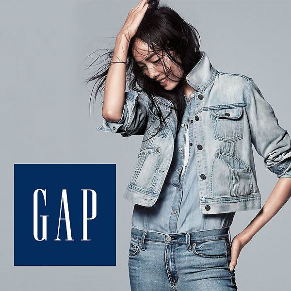 Gap | Up To 50% Off 1-Day Sale + Extra 25% Off | Today Only