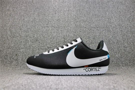 Off-White x Nike Cortez Ultra Moire 349026-011  bc10ad62c
