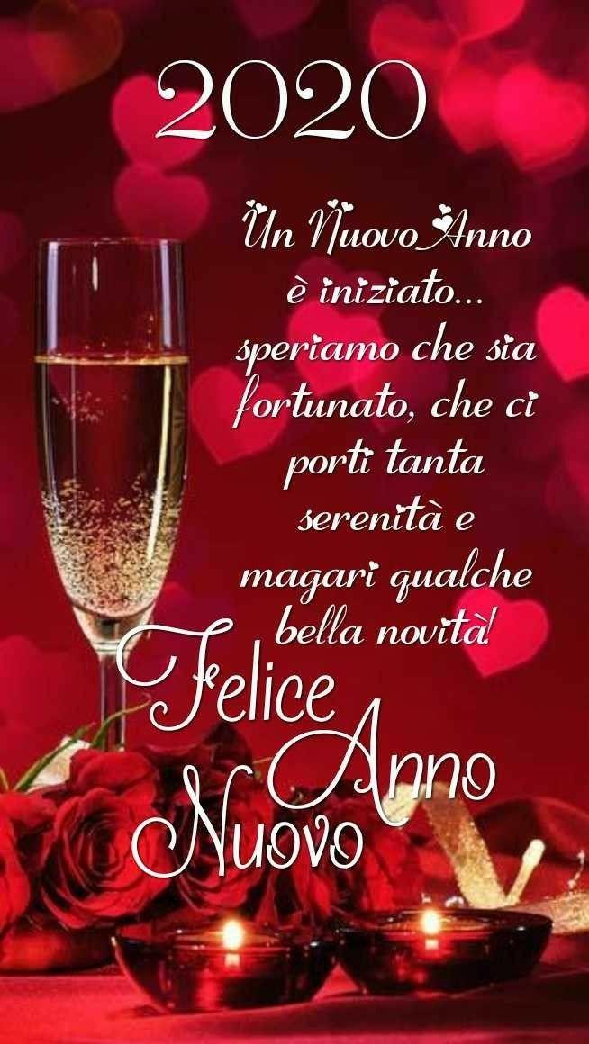 Pin Di Luigia Di Naro Su Epocas Festivas Felice Anno Nuovo Anno Nuovo Auguri Anno Nuovo