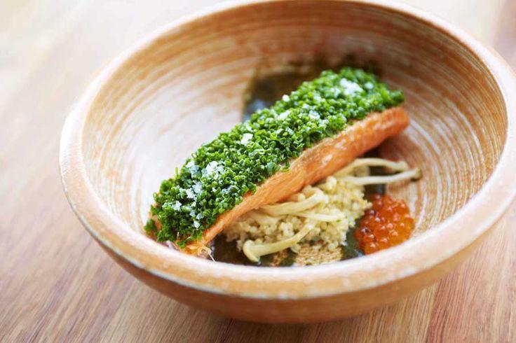 Japanese Restaurant & Bars Australia - Photo Gallery - Saké