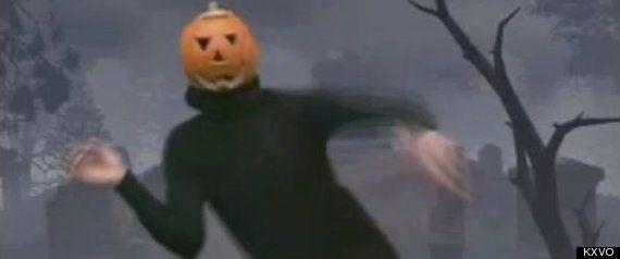 Pumpkin Dance
