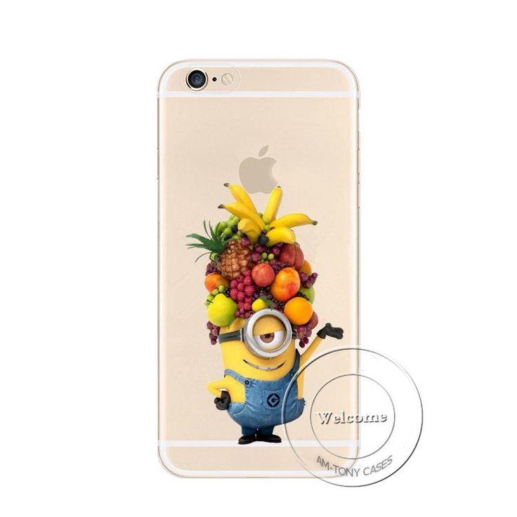 Fruity Minion - Donny