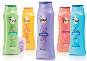 $1 off ANY Tone Body Wash at Walgreens and CVS Store Coupons on http://hunt4freebies.com/coupons