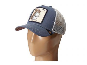 Goorin Brothers Nutty - Şapka, Desenli Fiyat: 180,00 TL İndirimli Fiyat: 145,00 TL