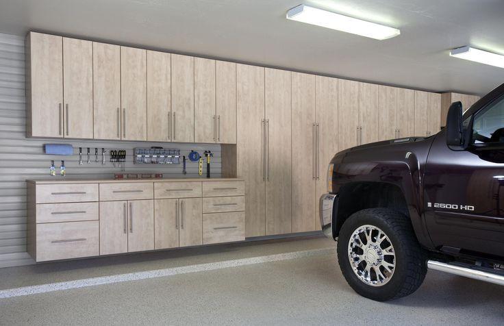 ikea garage storage systems | Garage Organizer 2550x1650 Garage Storage Garage Organization Kansas ... #garageorganizer