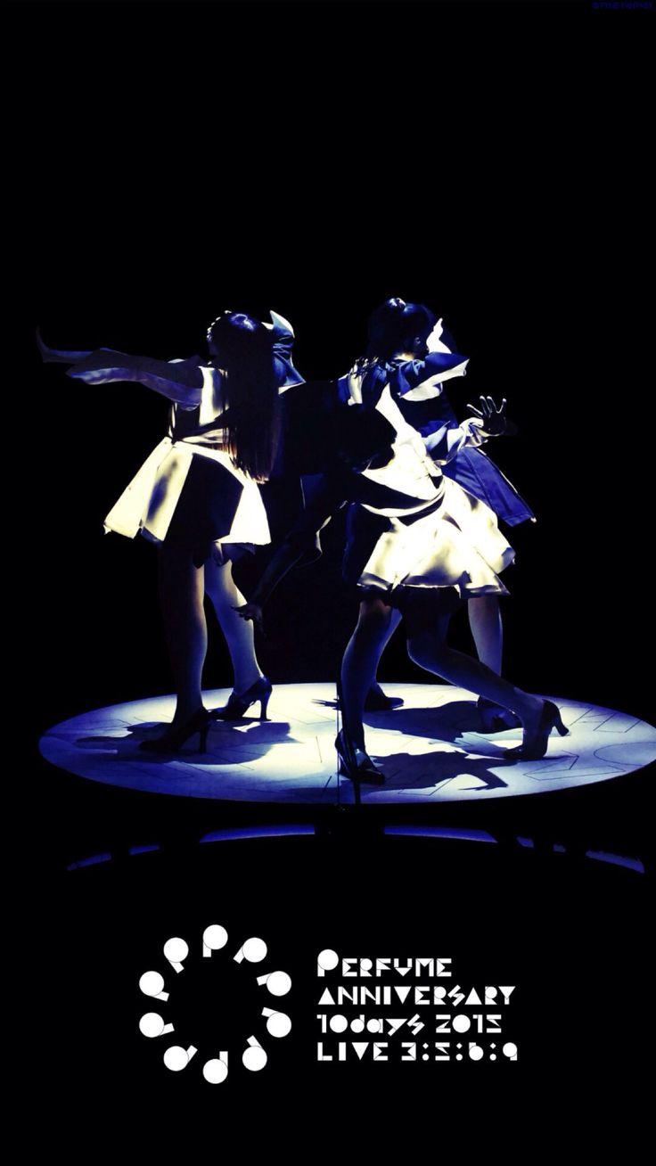 Perfume : Photo