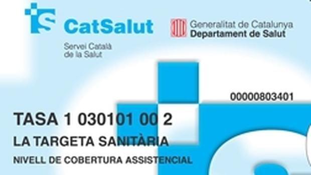 La Generalitat entrega la primera tarjeta sanitaria con el nombre de género sentido