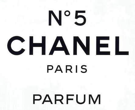 chanel n5 logo google zoeken gs room pinterest schriftarten logos und chanel. Black Bedroom Furniture Sets. Home Design Ideas