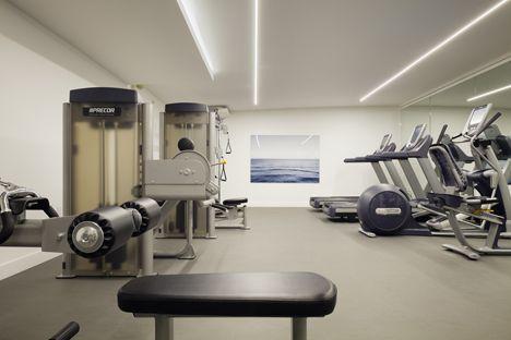 26 besten Gym Reception Bilder auf Pinterest   Fitnessstudio ...