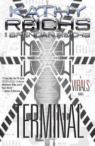 Terminal paperback (Virals #5)