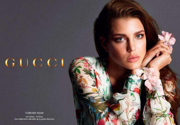 Осенняя коллекция макияжа Gucci