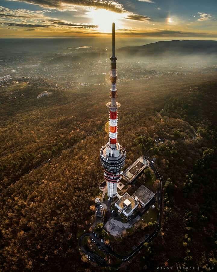 Pécsi TV-torony