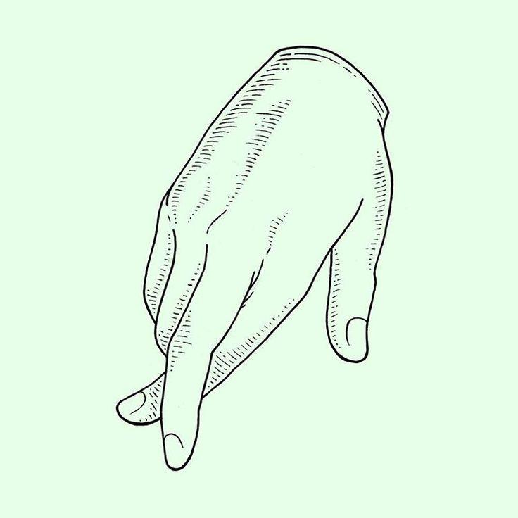 "Crossed fingers!  Part of ""Lucky tee"" Available at belovedb.com ||| Dedos cruzados  Parte de ""Lucky tee"" disponible en belovedb.com #crossedfingers #illustration #design #art #artwork #serigrafia #screenprinting #handprinted #handwriting #slowfashion #apparel #handmade #hand #tattoo #inkpen #linework #luck #goodluck #luckytee #lucky #casino #gumble #igersbcn #barcelona #bcn #mood #todaysmood #picoftheday #fashionrevolution #ilustración"