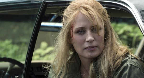 Mary's return in the Supernatural Season 12 premiere was nothing short of perfection