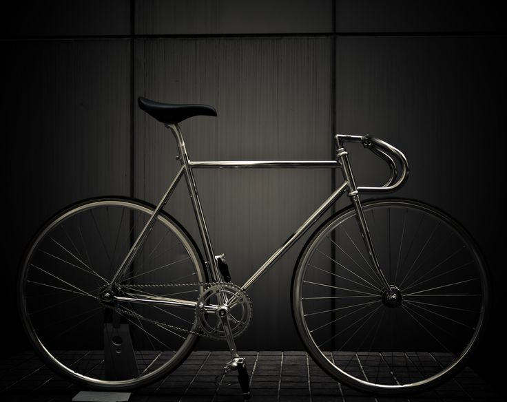 Smokie Singlespeed
