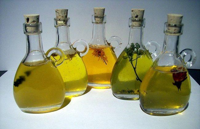 Štítna žľaza - esenciálne oleje na jej podporu