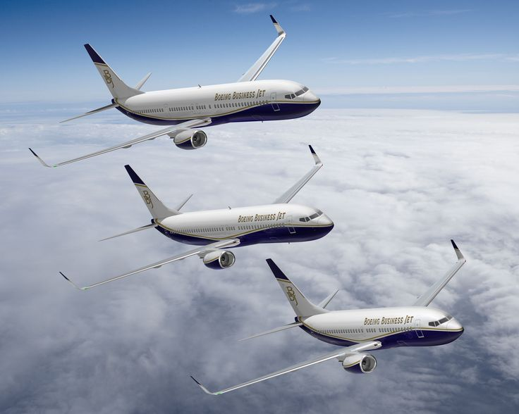 Boeing Business Jet - Personal or Business use, this luxury will cost up to $300,000,000.00 depending on options
