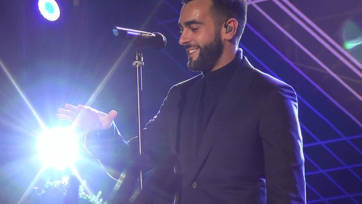 MARCO MENGONI - PRONTO A CORRERE / L'ESSENZIALE - MTV WORLD STAGE MILANO...