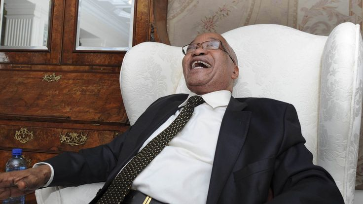 South Africa woke up to news that President Jacob Zuma has paid back public money spent on non-security improvements to his private home, according to his office, after a scandal over lavish upgrades, including a swimming pool and a chicken coop. There is no trace of a home loan in the name of President Jacob …