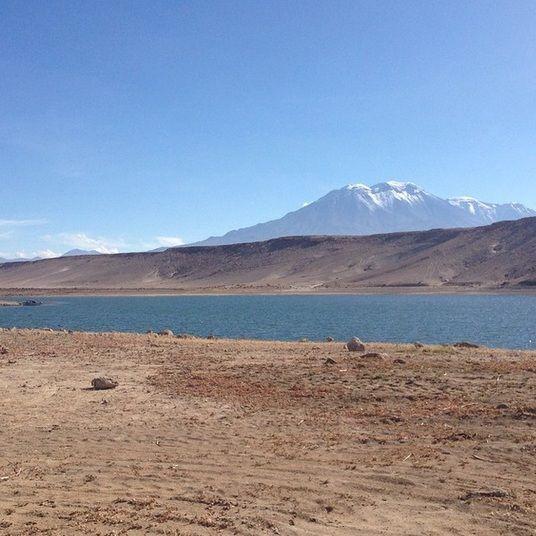 O deserto do Atacama está na região norte do Chile. Com cerca de 1000 km de extensão, é o mais alto e árido do mundoSaiba mais sobre a estreia de Os Dez Mandamentos e veja os bastidores