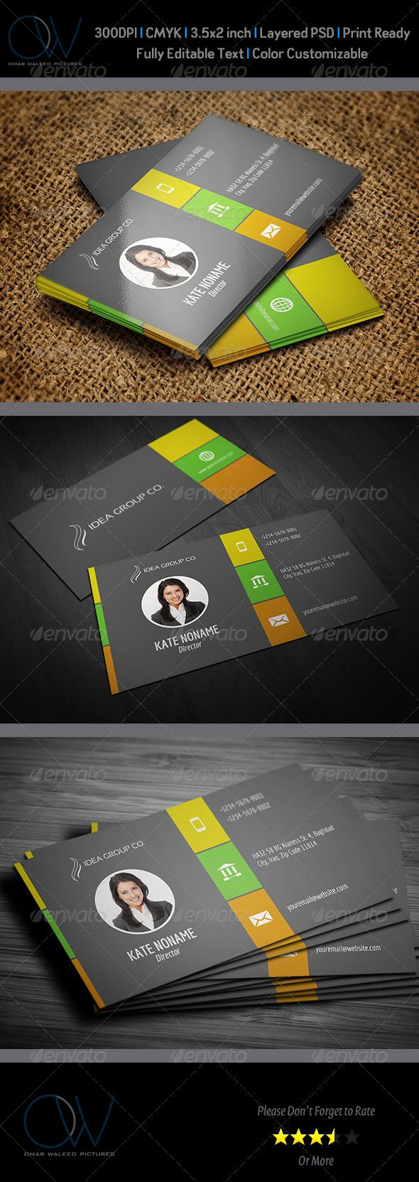 28 best heres my card images on pinterest business cards corporate business card vol44 magicingreecefo Gallery