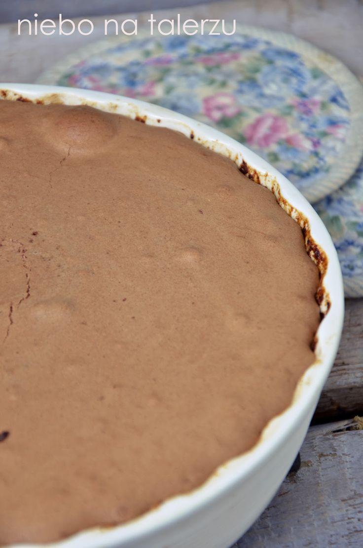 niebo na talerzu: Bardzo dobra tarta czekoladowa