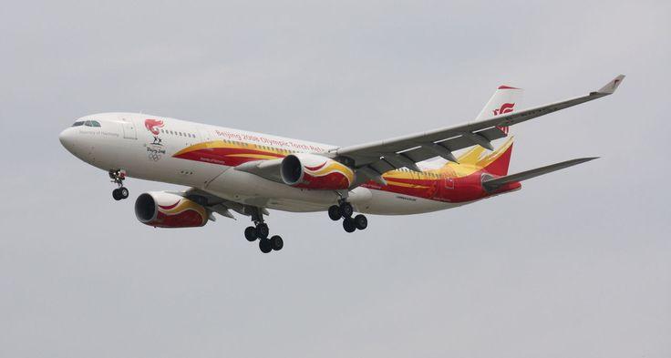 Beijing – Minsk – Budapesta cu Air China, de la 1 mai 2015