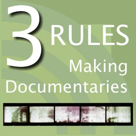Many documentary filmmakers struggle with exactly how to make a compelling film. Kevin Railsback shows us three simple rules for making documentaries audiences will pay money to watch.