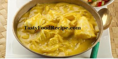 Dahi Fish Curry Recipe in Bengali Style - Non-Veg Recipes in Hindi