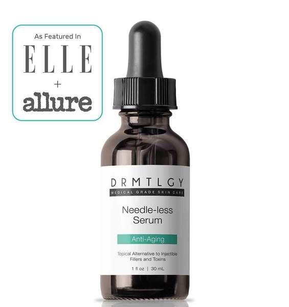 Needle Less Serum In 2020 Collagen Fillers Anti Aging Kit Skin Plumping
