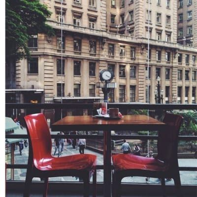 30 lugares deslumbrantes em São Paulo que vão fazer você se sentir um turista