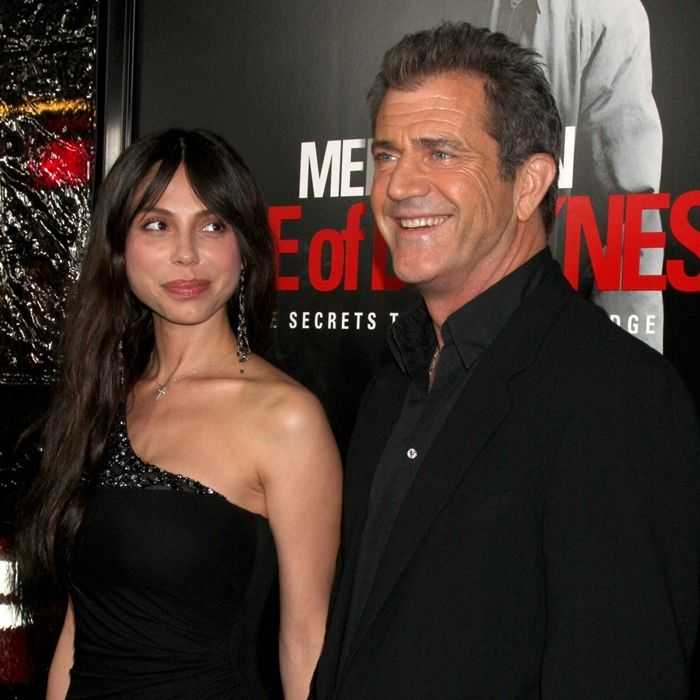 What Mel Gibson Is Doing to Get Revenge on His Ex-Sugar Baby Oksana Grigorieva