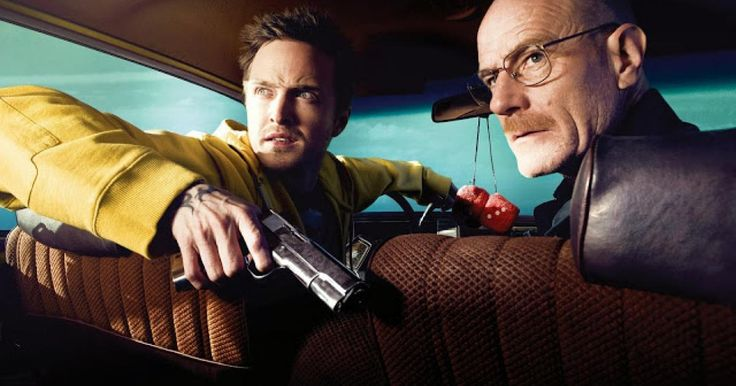 If the entire cast from Breaking Bad were all arrested, what kinds of charges would they be facing in court? Check out our infographic to find out!