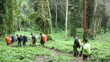 Paga Hill Estate | Tackling the Kokoda Trail