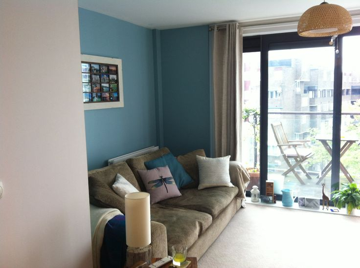 Dulux Blue Reflection Paint Colors For Living Room