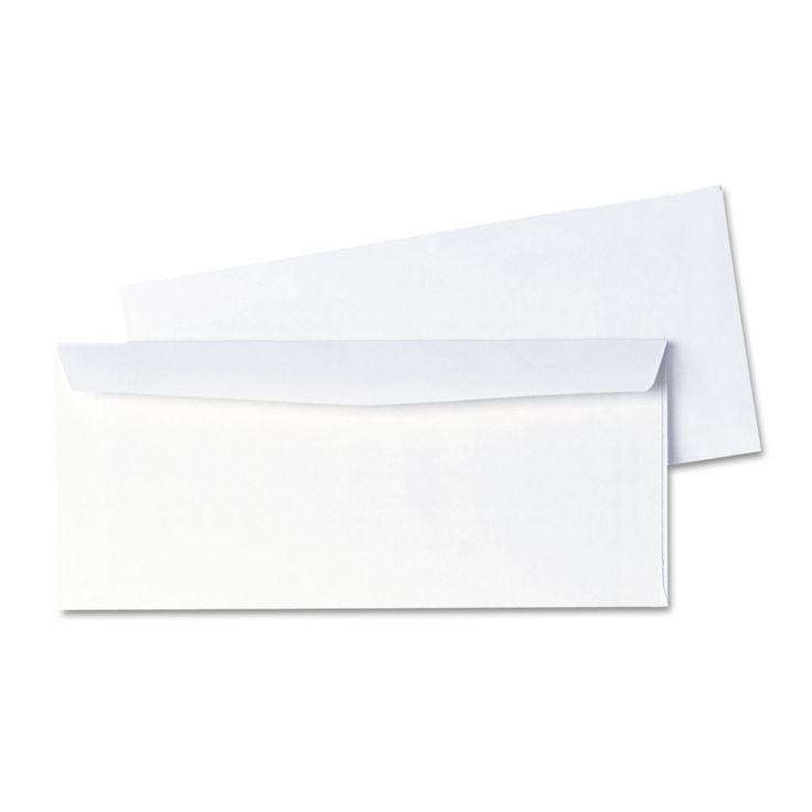 Quality Park Business Envelope Contemporary #10