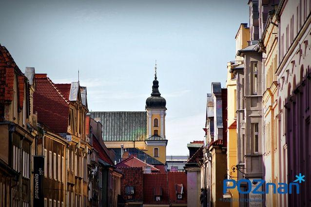 [fot. T. Baumgart] #Poznan
