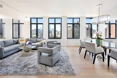 Condominium for Sale at 245 West 14th Street, PH 245 West 14th Street PH, Chelsea, New York, New York, 10011 United States