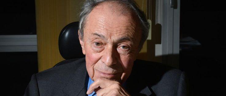 L'ancien Premier ministre Michel Rocard est décédé