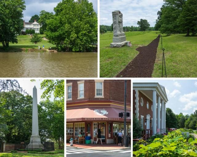 Fredericksburg, VA is a fun place to visit and offers a wide variety of things to do. Learn about the town's history, top attractions and activities.