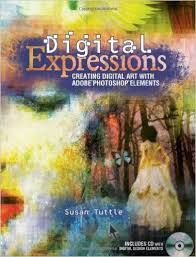 Digital Expressions guides the mixed-media artist through 25 stepped-out digital projects created with Adobe Photoshop Elements. Projects like manipulating single photos, collage on a digital canvas a