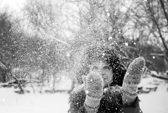 Snow, snow, snow. The fountain of youth. https://contest.thesca.org/snow2012/winter-here-0