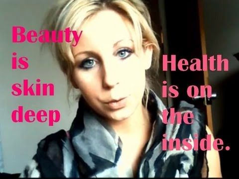 Being skinny can be unhealthy - healthy tips for life