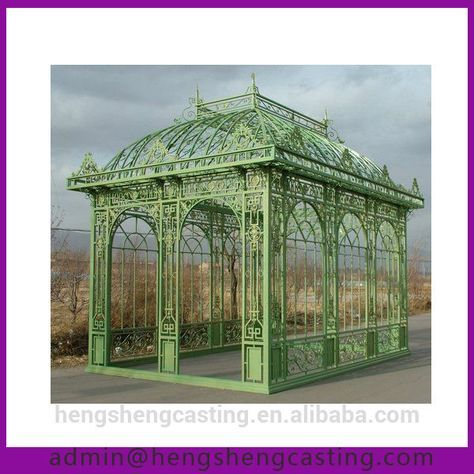 Look what I found Via Alibaba.com App: - garden steel movable green houses for sale