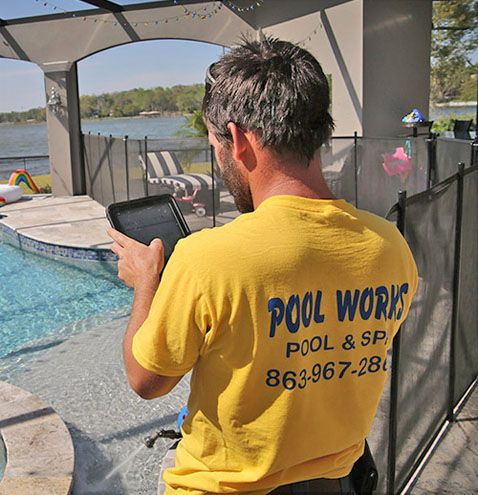 Best Pool Cleaning in Lakeland, Winter Haven, Bartow, Auburndale and Polk County - Pool Service, Pool Repairs, Pool Maintenance & Pool Supplies